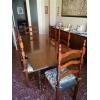 Итальянская мебель 50х годов
