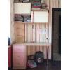 Детский гарнитур - кровать,  шкафы,  рабочее место