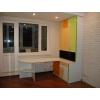 Дизайн и изготовление мебели на заказ