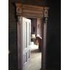 Двери классические и резные из натурального дерева по индивидуальному проекту