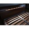 Итальянская кровать с тумбочками