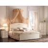 Итальянская спальня Portofino,  цвет белый