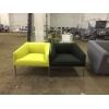 Коплект мебели Arper Saari кресла,  диваны,  пуфы