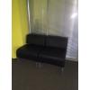 Кожаные кресла бизнес класса Италия