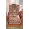 Кресло (2 шт. ) ,  белорусская мебель,  б/у