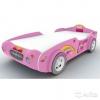 Кровать машина Cilek Speedy - 1308  90*180