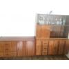 мебель из гарнитура (гардероб,  книжный шкаф ,  сервант)