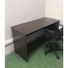 Письменные столы и металлический шкаф
