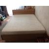 Продается комплект мебели для спальни мало бу