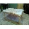 Столик в стиле рококо